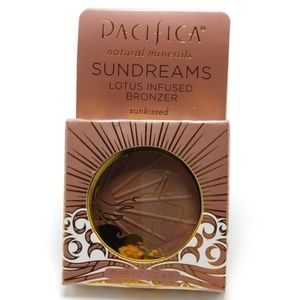 Pacífica Sundreams Lotus Infused Bronzer Sunkissed